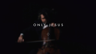 Only Jesus (Lyric Video) // After All These Years // Brian and Jenn Johnson