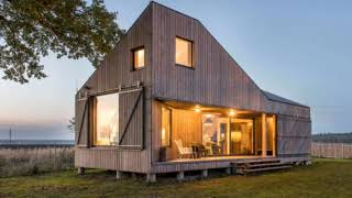 Absolutely Charming Small And Tiny Houses You Can Build Easily | Peaceful Dream Little Homes