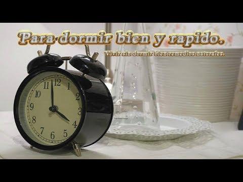 Para dormir bien remedios caseros dormir profundamente youtube - Aromas para dormir profundamente ...