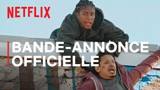 Bande annonce Bad Trip