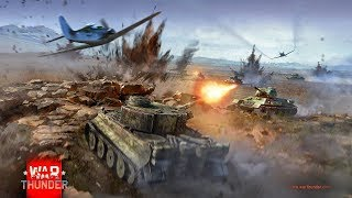 Plz read the description WW2 Chronicles War Thunder #207
