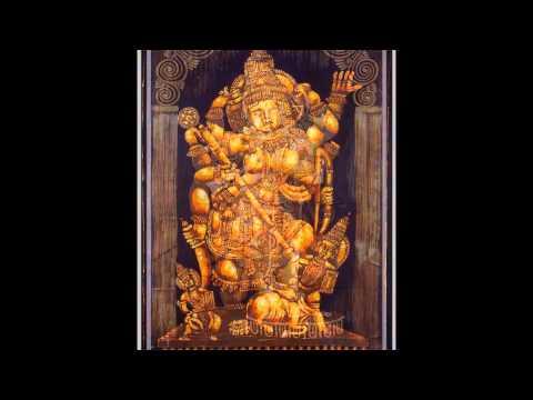 Batik Paintings of India - Ganges India