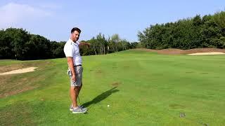Pickard V Buzza Day 3 Golf NBormandie Cote D