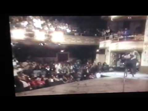 "Sheryl Rouse on ""Showtime At The Apollo"" : World-Famous Ama"