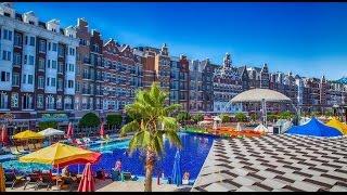 Анталия.Турция.Кемер.Orange County Resort Hotel 5*.Всё включено(Горящие туры и путевки: https://goo.gl/cggylG Заказ отеля по всему миру (низкие цены) https://goo.gl/4gwPkY Дешевые авиабилеты:..., 2015-11-02T19:04:45.000Z)
