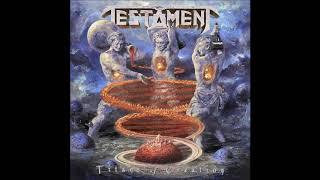 Testament - Catacombs