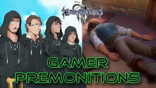 Gamer Premonitions: Kingdom Hearts 3 - Tangled [ep5]