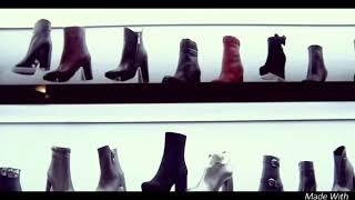 видео обувь в ташкенте