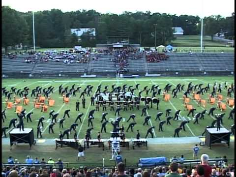Walker Valley High School Band