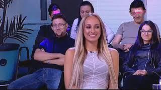 Zadruga, narod pita - Luna o Zadruzi i udaji za Slobu - 23.06.2018.