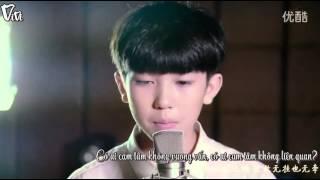 [VIETSUB] Năm tháng vội vã - TF Gia Tộc - Hoàng Kỳ Lâm