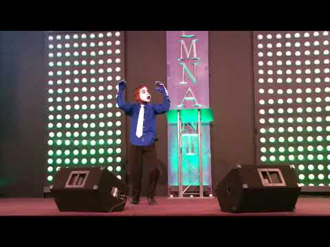Stay Right Here/In Your Presence by Jekalyn Carr Mime Dance