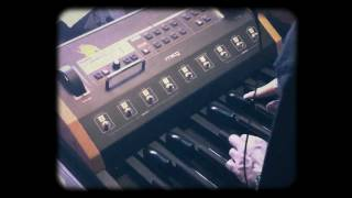 Preacherz Of The Savage Truth - Cold - Trailer 2 - Moog Taurus 3