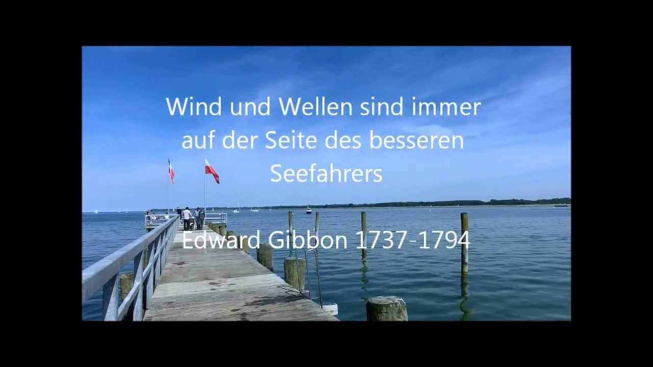 Seemannssprüche   Weisheiten   Zitate / Musik Zum Entspannen