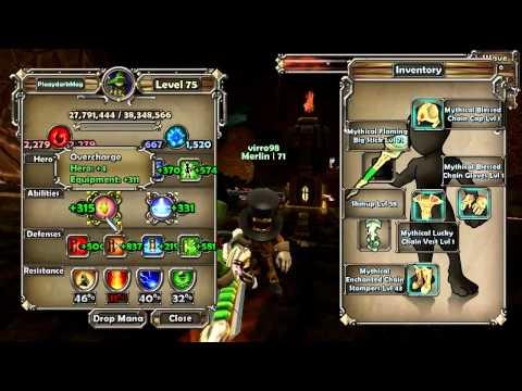 Dicas! - Dungeon Defenders - Apprentice