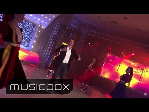 Xhevdet Osmani-Oj dashnija jeme-MusicBOX 2016
