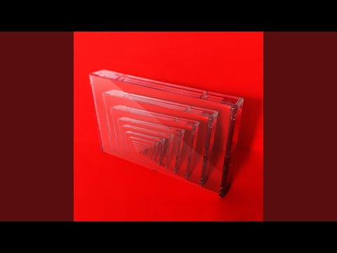 Glass Cassette - VCR Poetry