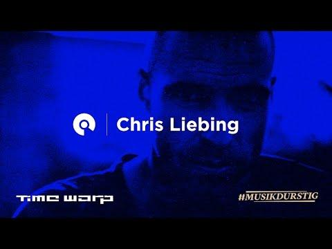 #musikdurstig pres. Chris Liebing @ Time Warp 2017