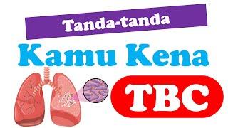 Pengobatan dan Pencegahan Tuberculosis (TBC) - dr SADDAM ISMAIL.
