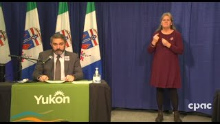 Yukon update on COVID-19:  Masks now mandatory in all indoor public places – November 24, 2020