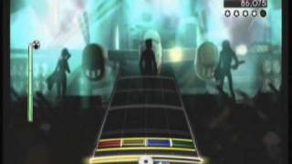 Feel Good Inc Gorillaz Rock Band 2 Expert Drums Sightread 100% FC 5G*