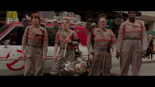 Ghostbusters (2016) - Trailer