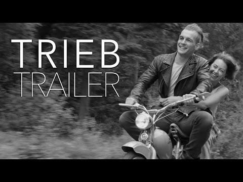 TRIEB (Offizieller Trailer) 2016 - Tanzfilm Mit Oana Nechiti Und Eric Stehfest