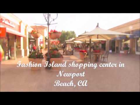 FASHION ISLAND SHOPPING & NEWPORT BEACH VLOG