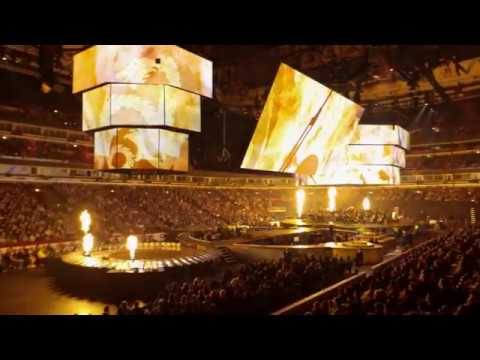 Game of Thrones - Live at the SAP Center on 3.29.17