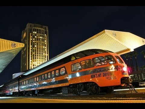 Station to Station - Los Angeles Union Station