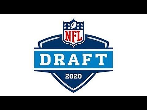 2020 NFL Draft Recap Round One (Las Vegas Raiders): Mason Riggs