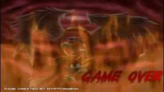 Sonic Exe 1.Bölüm False Ending