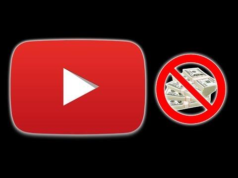 Youtube et la censure économique streaming vf