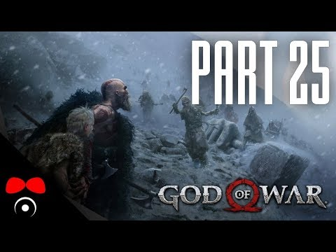 ZPÁTKY DO HELHEIMU! | God of War #25