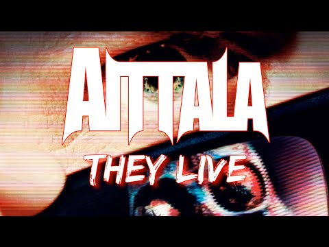 AITTALA - 'They Live' Official-ish video