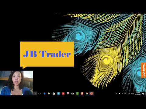 Crypto Trading #12 - Easy Tip to Buy the Dip for Crypto Beginners - JB Trader