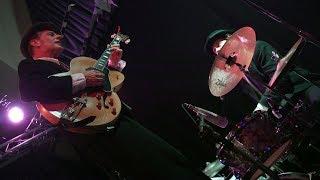 """""""Soundcheck - Das Konzert der Woche"""": The Rockin' Lafayettes im Zentralcafe"""