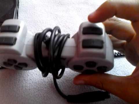 x station consola de videojuegos