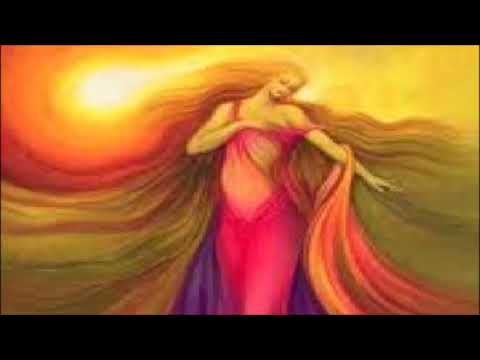 Expanding the Flame of Divine Love Within