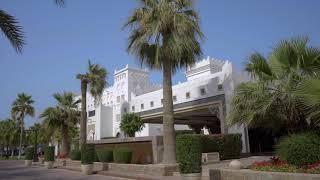 Sharq Village & Spa, a Ritz-Carlton Hotel in Doha,...