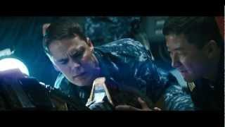 Battleship - Official Trailer HD (Ita)