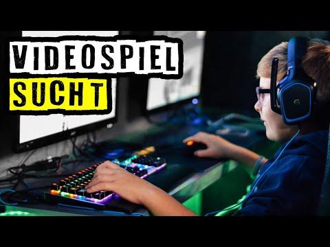 Computerspielsucht als Krankheit from YouTube · Duration:  5 minutes 28 seconds