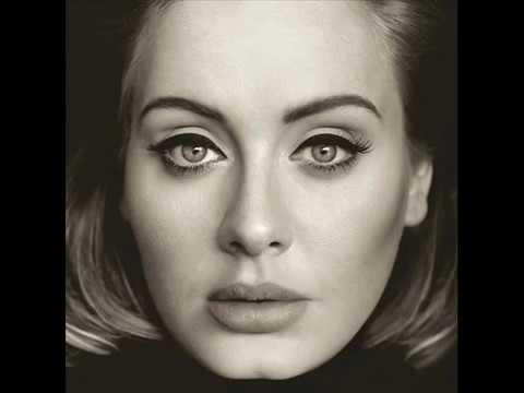Adele - Hello (Audio).