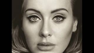 Video Adele - Hello (Audio). download MP3, 3GP, MP4, WEBM, AVI, FLV Oktober 2017