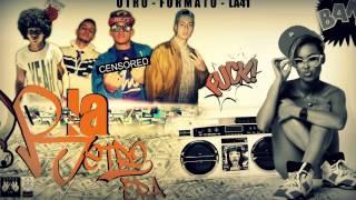 Otro Formato LA41 - La Retro Era - (Audio Official) TRAP #DUB