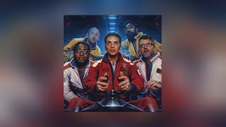 Logic - Paradise feat. Jesse Boykins III