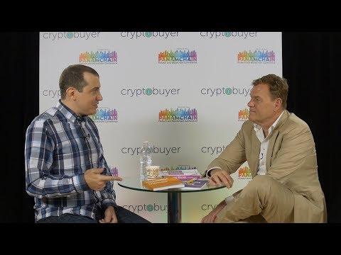 Interview: Bitcoin Guru Andreas Antonopoulos in Panama City