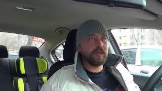 Как там работа в такси в Москве после нового года.Обо всем и ни о чем.