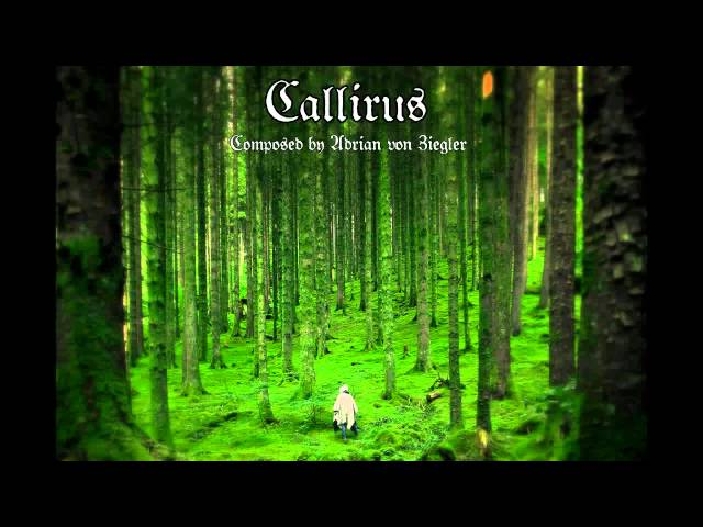 Celtic Music - Callirus