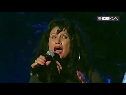 Sail Over Seven Seas - Gina T. - live performance